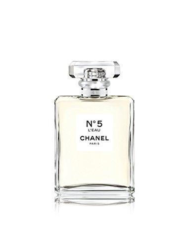 CHANEL(シャネル)『No5 ロー オードゥ トワレット』