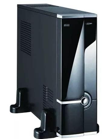 Servidor Intel Core i7 3.4Ghz Slim Memória 12GB DDR3 SSD 480GB Sata3