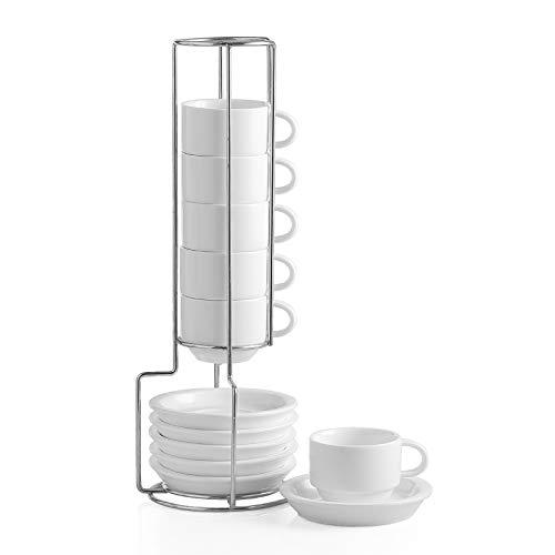 Recopilación de Tazas para cafe espresso los más solicitados. 13