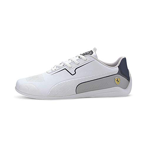 PUMA Ferrari Drift Cat 8 Sneaker Puma White-Peacoat 8