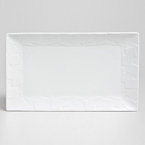 Table Passion - Plat rectangle odyssee