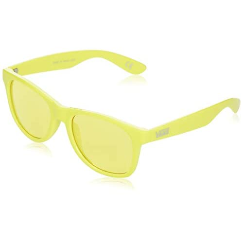 Vans Spicoli 4 Shades Occhiali da Sole, Verde (Sulphur Spring), 50.0 Uomo