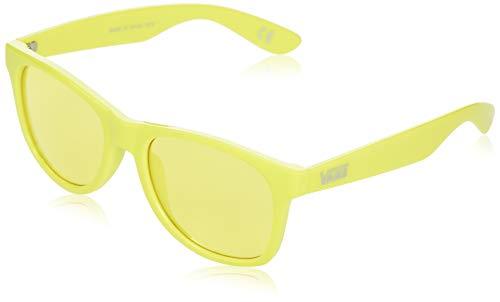 Vans Spicoli 4 Shades Gafas de Sol, Verde (Sulphur Spring), 50.0 para Hombre