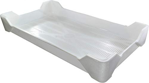 R.E.D. Drying Tray - 1 Tray (no Wheels) - Holds 100 Bars! - Made in The U.S.A.