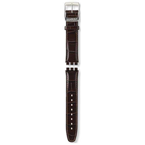 Swatch AYGS738 Mens Quaterman Strap