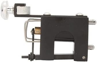 SODIAL(TM) Rotary Motor W1 Tattoo Machine Liner Shader Gun Black Torture Rack