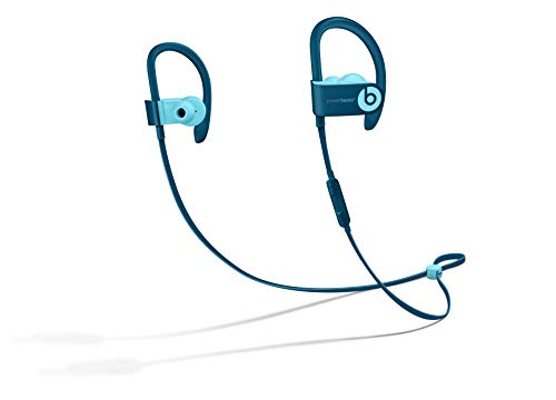 Powerbeats3 Wireless Kopfhörer – Beats Pop Collection – Pop Blau