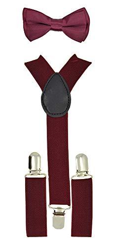 ACCmall tirantes para niños y arco de cordones para las cortinas juego de