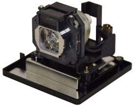 Replacement for Panasonic Pt-ae3000u Lamp & Housing Projector Tv Lamp Bulb by Technical Precision