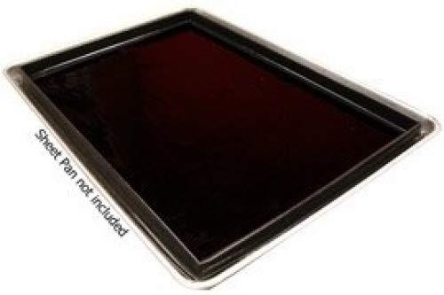 Demarle Flexipat Baking Opaco, Outer Dimensioni 14x 10–3/4High by