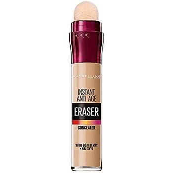 Maybelline Instant Anti Age Eraser Eye Concealer, Dark..