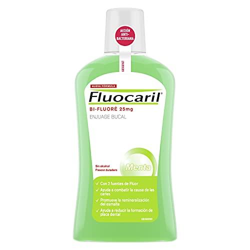 Fluocaril Colutorio Bi-Fluore 500ml