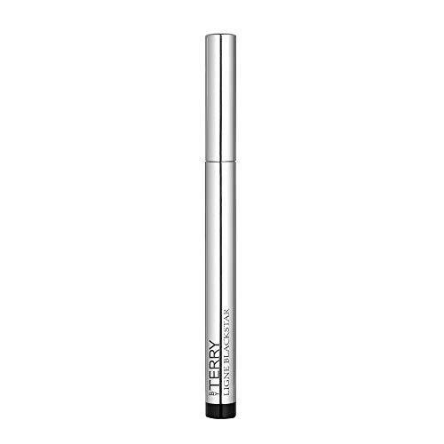 By Terry Ligne Blackstar Waterproof Liquid Eyeliner | So Black | Felt Tip Liner with Aqua-Emulsion...