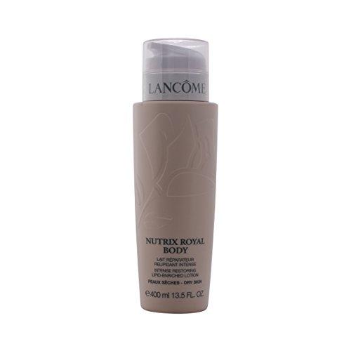 Lancome Nutrix Royal Body Intense Restoring Lipid-Enriched Lotion (For Dry Skin) 400ml/13.4oz - Hautpflege