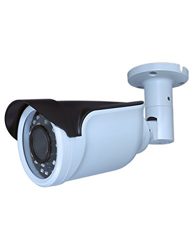 1080P Sony Image CMOS Sensor Automático Vari-Focal Lente motorizada 2.8-12mm híbrido 4 en 1 Cámara de Video analógica CCTV Seguridad Infrarrojo Led Al Aire Libre Impermeable Bullet CAM