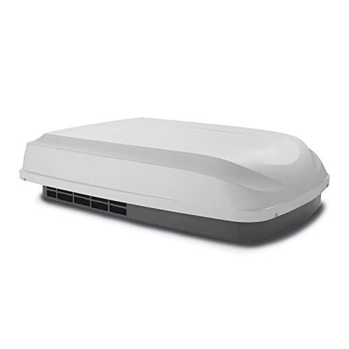 Dometic 640315C Penguin II 410 Amp Low Profile Rooftop Air Conditioner(Polar White)