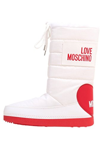 Love Moschino Bottes