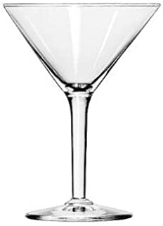 Libbey Glassware 8455 Citation Cocktail Glass, 6 oz. (Pack of 36)
