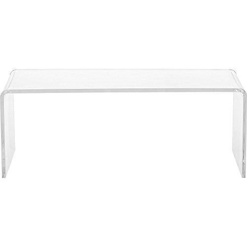 Pure Décor Acrylic Coffee Table