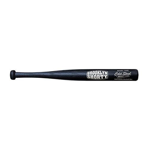 Cold Steel 92BST-Bate de béisbol, Negro, Talla única