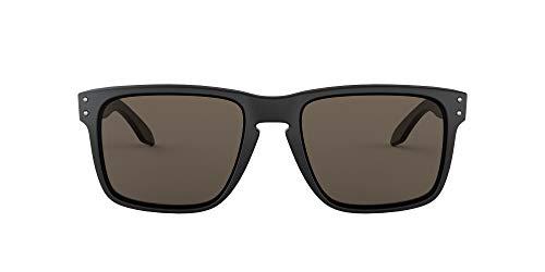 Oakley Holbrook XL Occhiali da sole, Uomo, Nero, 59