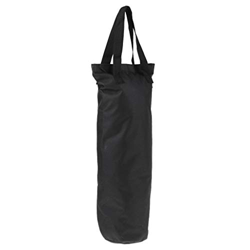T TOOYFUL Zelt Überdachungs Gewichts Taschen Sandsack Tragbare Mehrzweckankertasche Im Freien