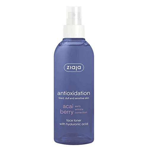 Ziaja Acai Tónico Facial en Spray 200 ml
