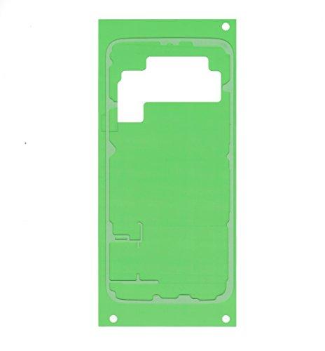 ICONIGON Reemplazo para Galaxy S6 (SM-G920F) lámina Adhesiva para Trasera bateria