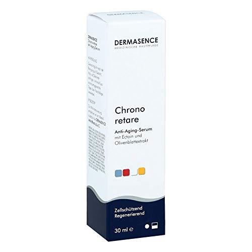 Dermasence Chrono retare Anti-Aging-Serum f�r das Gesicht, 3