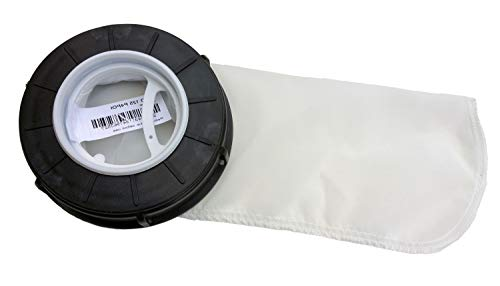 FN-Technik IBC Deckelfilter Regenwasserfilter Algenfilter DN 150 125 µm
