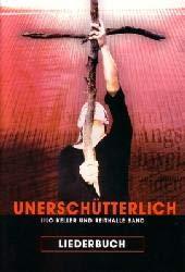 Unerschütterlich - Liederbuch