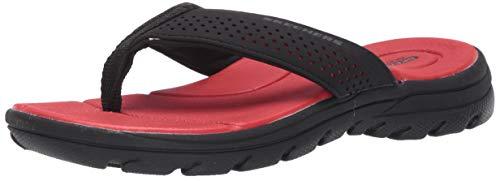 Skechers Kids' Supreme-Pool Days Sandal
