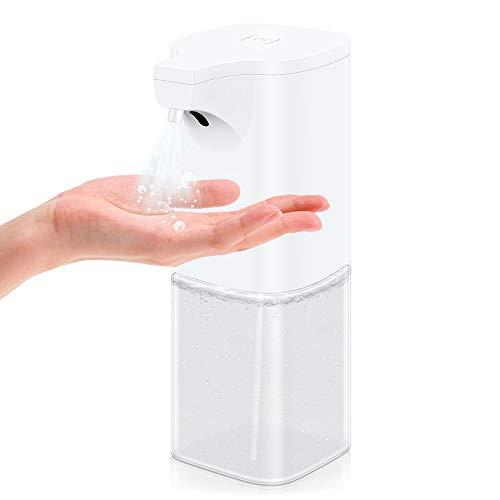 auto hand sanitizer dispenser - 2