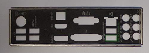 ASUS Z97-Pro Rev.1.01 - Blende - Slotblech - I/O Shield #301854
