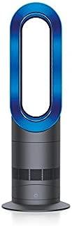 Dyson 302198-02 AM09 Fan + Heater, Iron/Blue (Refurbished)