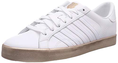 K-Swiss Belmont So Sneakers voor dames, 35,5 EU