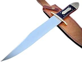 handmade bowie knife uk
