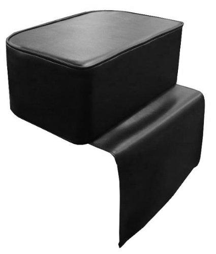 Big Save! Booster Seat Salon Equipment (Black)