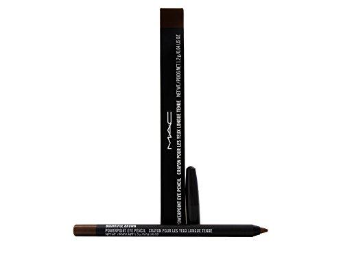 MAC Powerpoint Eye Pencil Bountiful Brown