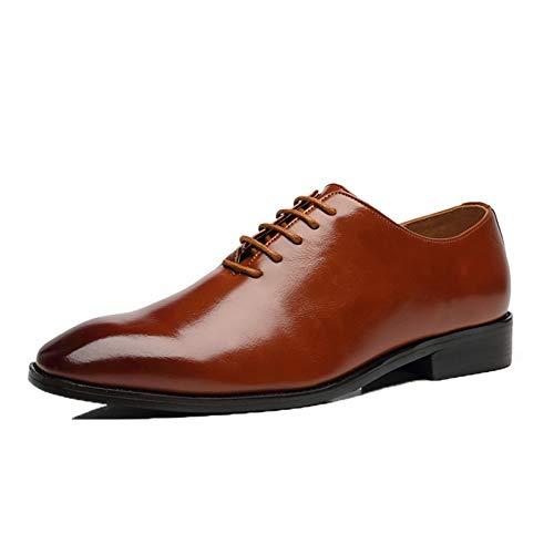 Zapatos de Vestir para Hombre Primavera Verano Zapatos Formales de Corte bajo...