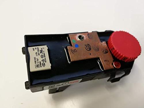 BOSCH 1607233471Drehzahlregler Ersatzteile zu GWS 12-125 CIE, GWS 12-125 CIEX 1607233471