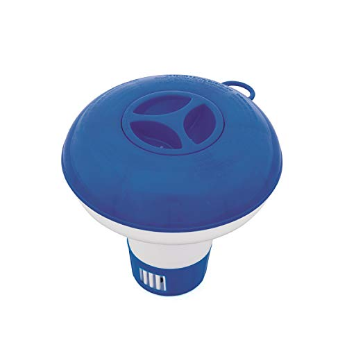 Bestway Chemical Floater - 5 inch, Blue
