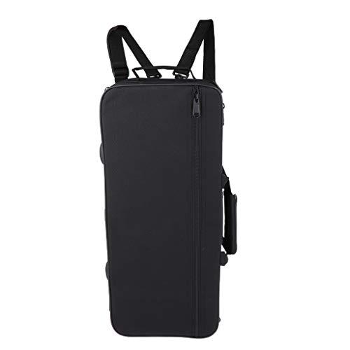 Wasserdichte Trompetentasche/Trompeten-Gigbag/Trompete Rucksack mit Schultergurt und Griff, Stoßfest