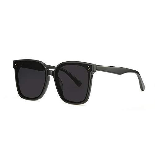 YQDHB Gafas de Sol Gafas de Sol PolarizadasHombres SuperligerosMujeresAdecuado para Salidas, Viaje, Etc.