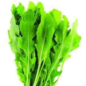 Madre Tierra- Semillas Ecológicas de Rúcula - ( Eruca Sativa ) Rúcula de Huerto- Ideal para Tu Huerto - 0.6 Gramos