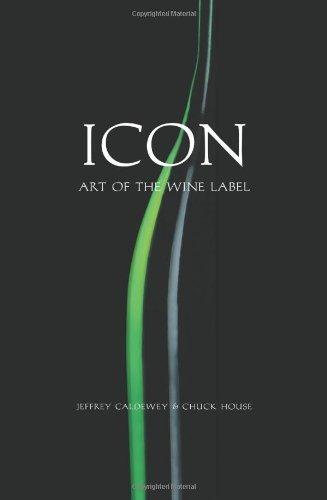 Icon: Art of the Wine Label (English Edition)