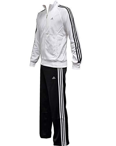 adidas ESS 3s Herren Climalite Trainingsanzug Sportanzug Gr. XS UVP 89,90 € Neu