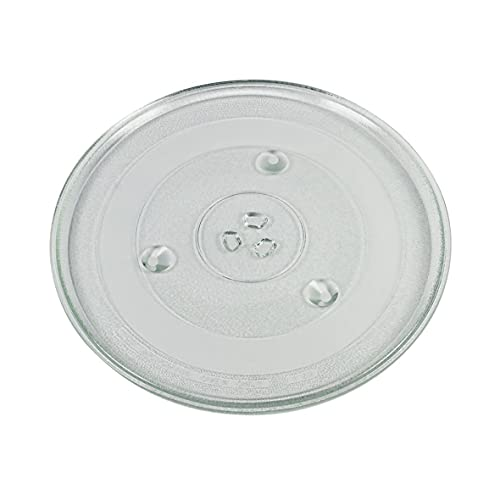 Samsung DE7420015G Speiseteller Drehteller Glasteller Teller Plattenteller Mikrowellenplatte Platte 315mm Mikrowelle