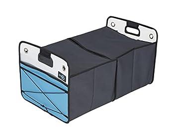 Bo-Camp - Boîte de rangement - Smart large - Pliable - 60x36x31 cm