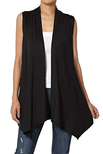 TheMogan Women's Sleeveless Wate...